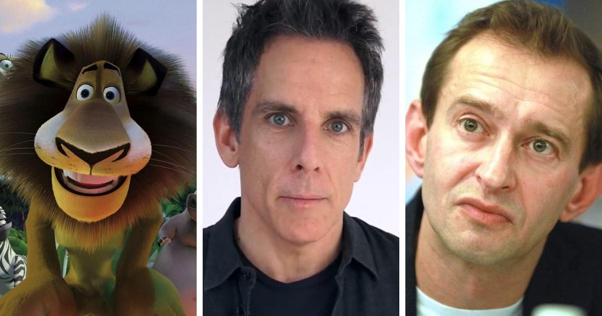Зарубежные и отечественные знаменитости, которые подарили свои голоса героям мультфильмов