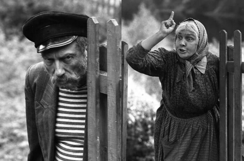 Душевные советские фильмы, которые не теряют своей актуальности