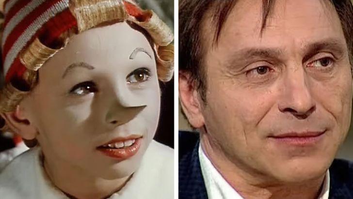 Как изменились актеры советских фильмов, которые мы любили в детстве