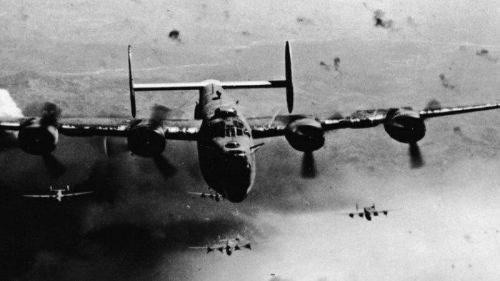 Как математик помог спасти жизни сотен военных лётчиков