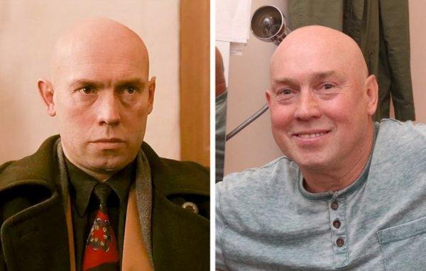 Как сегодня выглядят актеры из фильмов «Брат» и «Брат-2»