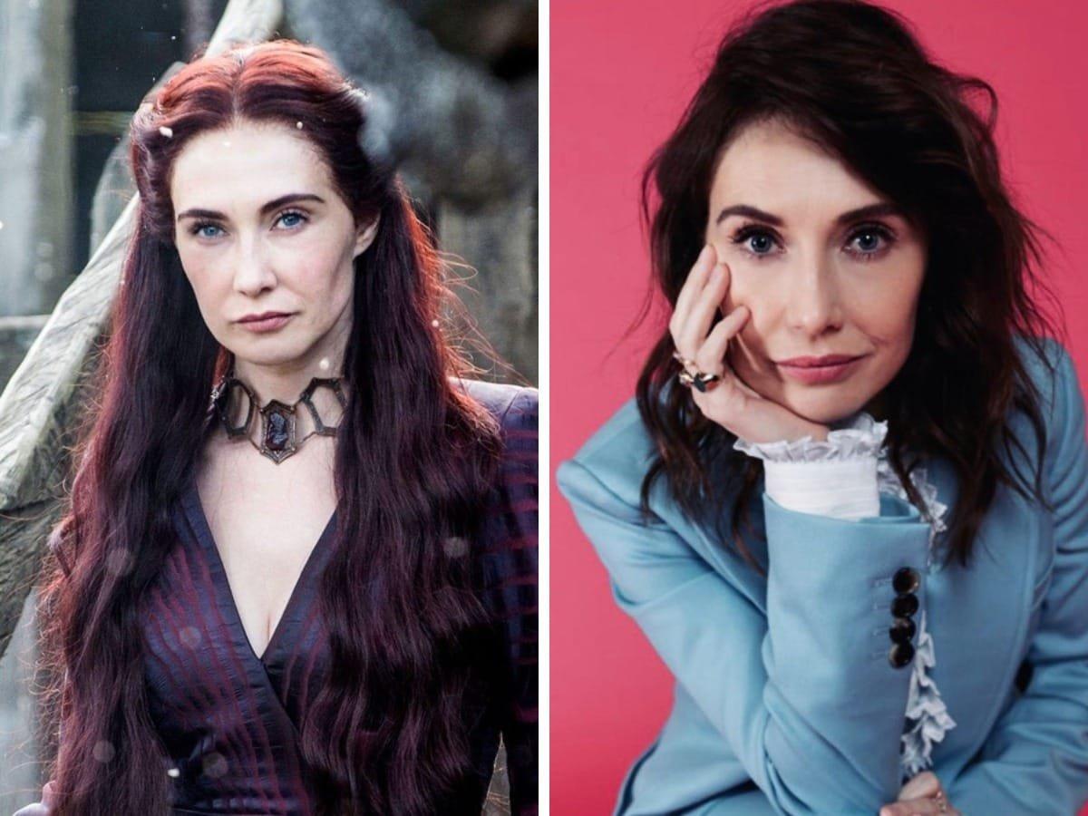 Как сегодня выглядят актёры, которые сыграли в «Игре престолов»