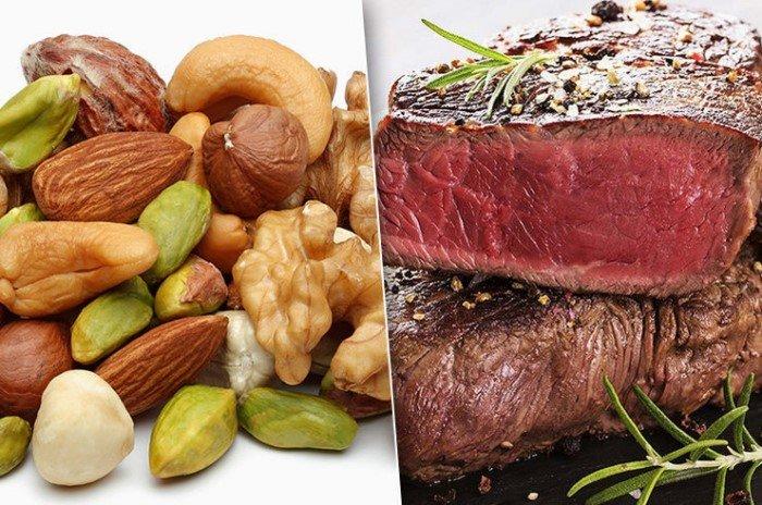 От каких пищевых привычек отказаться, чтобы снизить риск диабета?