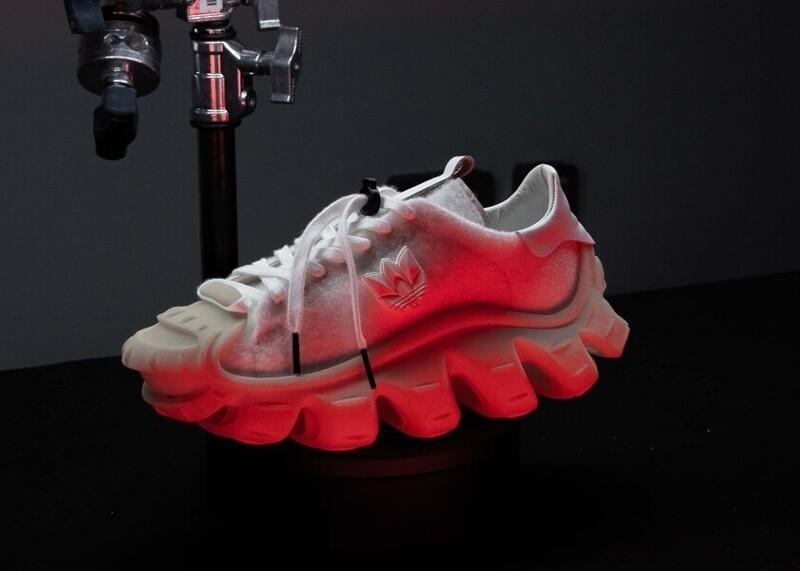 Примеры странных и невероятных кроссовок, которые выглядят как монстры