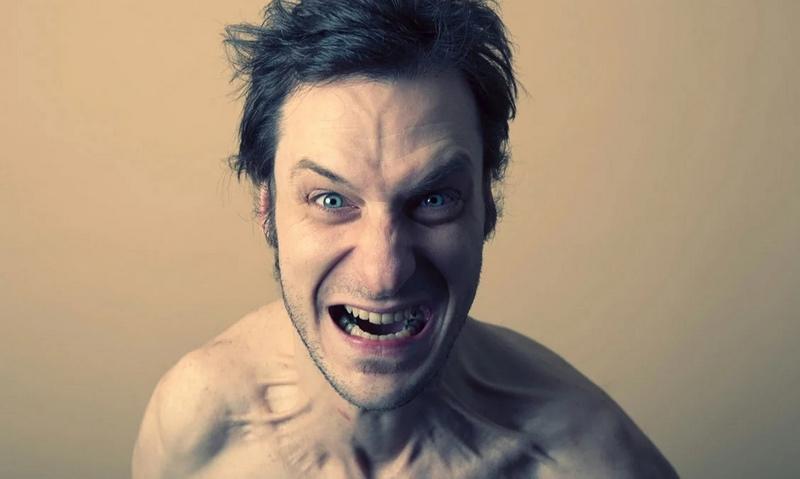 Исчерпывающие факты о психопатах
