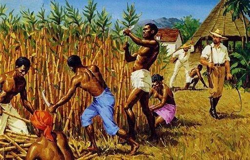 Как в древности поступали с постаревшими рабами?