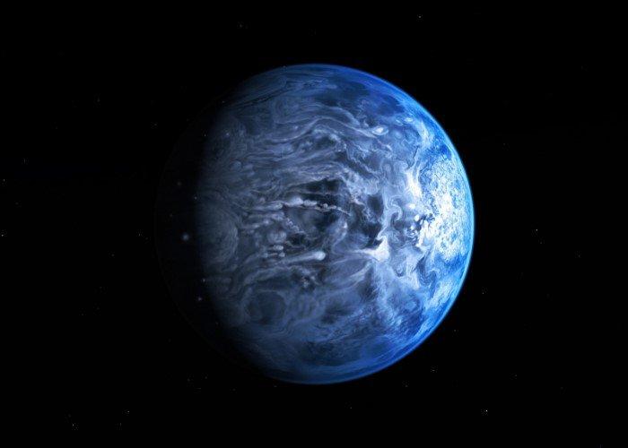 Красивые, но очень опасные и пугающие планеты