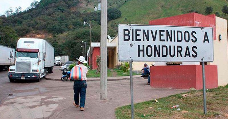Откуда взялось такое странное имя у государства Гондурас