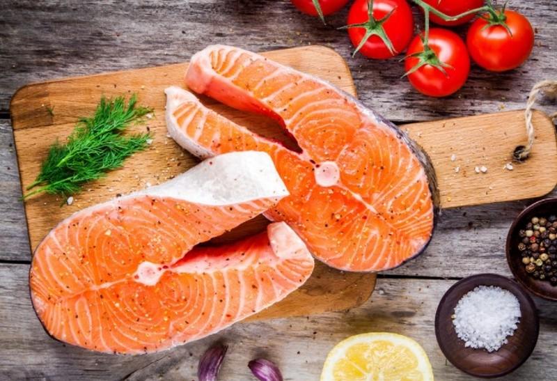 Полезные продукты, с помощью которых легко не съесть лишнего