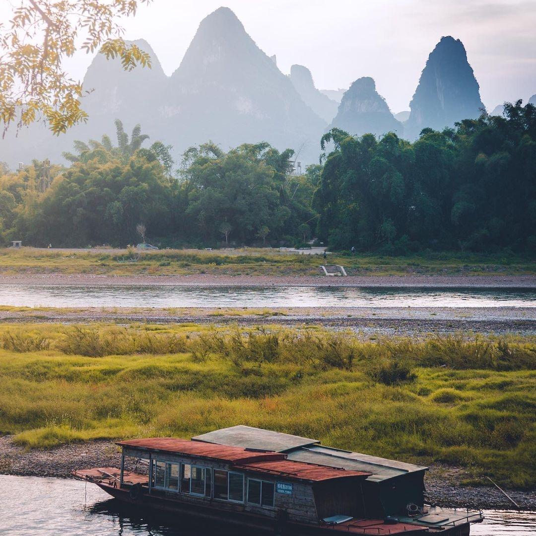 Природа и путешествия на снимках от Филиппа Гоу