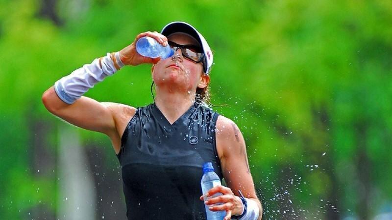 Простые и полезные советы для летних тренировок