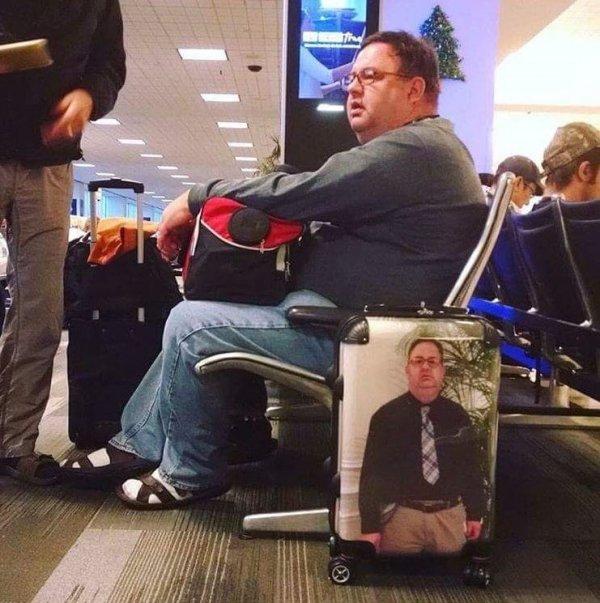Интересные снимки из самолетов и аэропортов разных стран