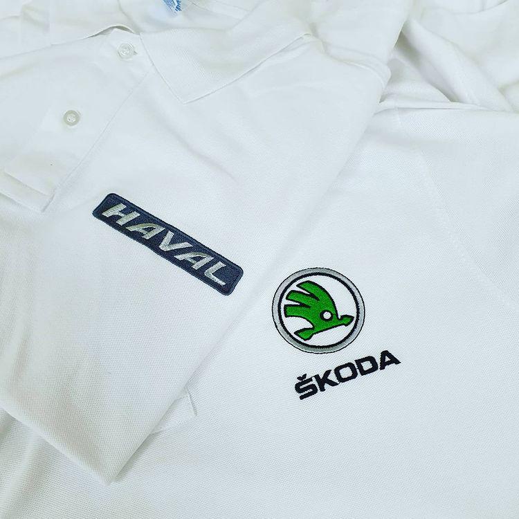 Качественная печать на футболках и единый корпоративный стиль
