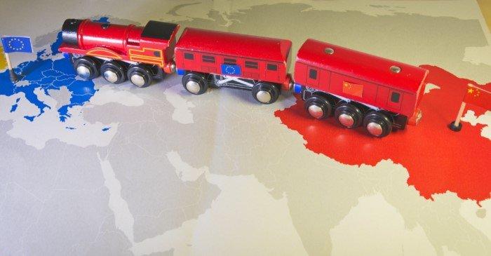 Как Китай хочет покорить мир торговлей