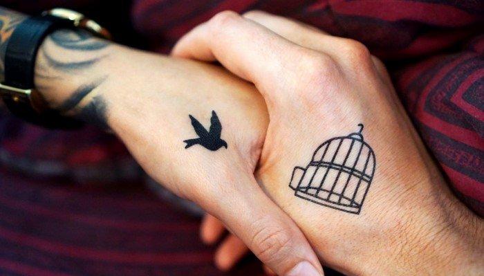 Как татуировки могут влиять на организм человека?
