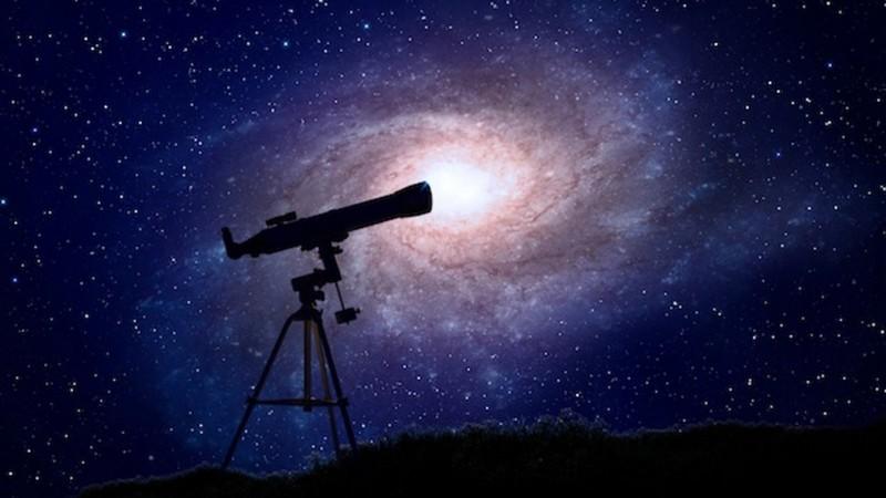 Нерешённые проблемы и тайны астрономии