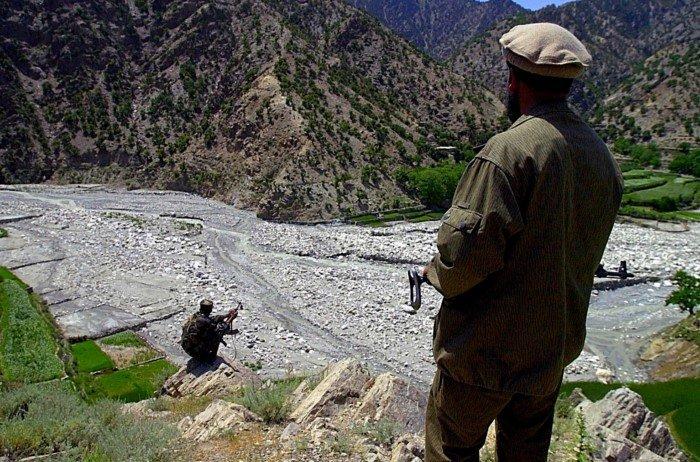 Почему за 300 лет никто так и не смог завоевать Афганистан?