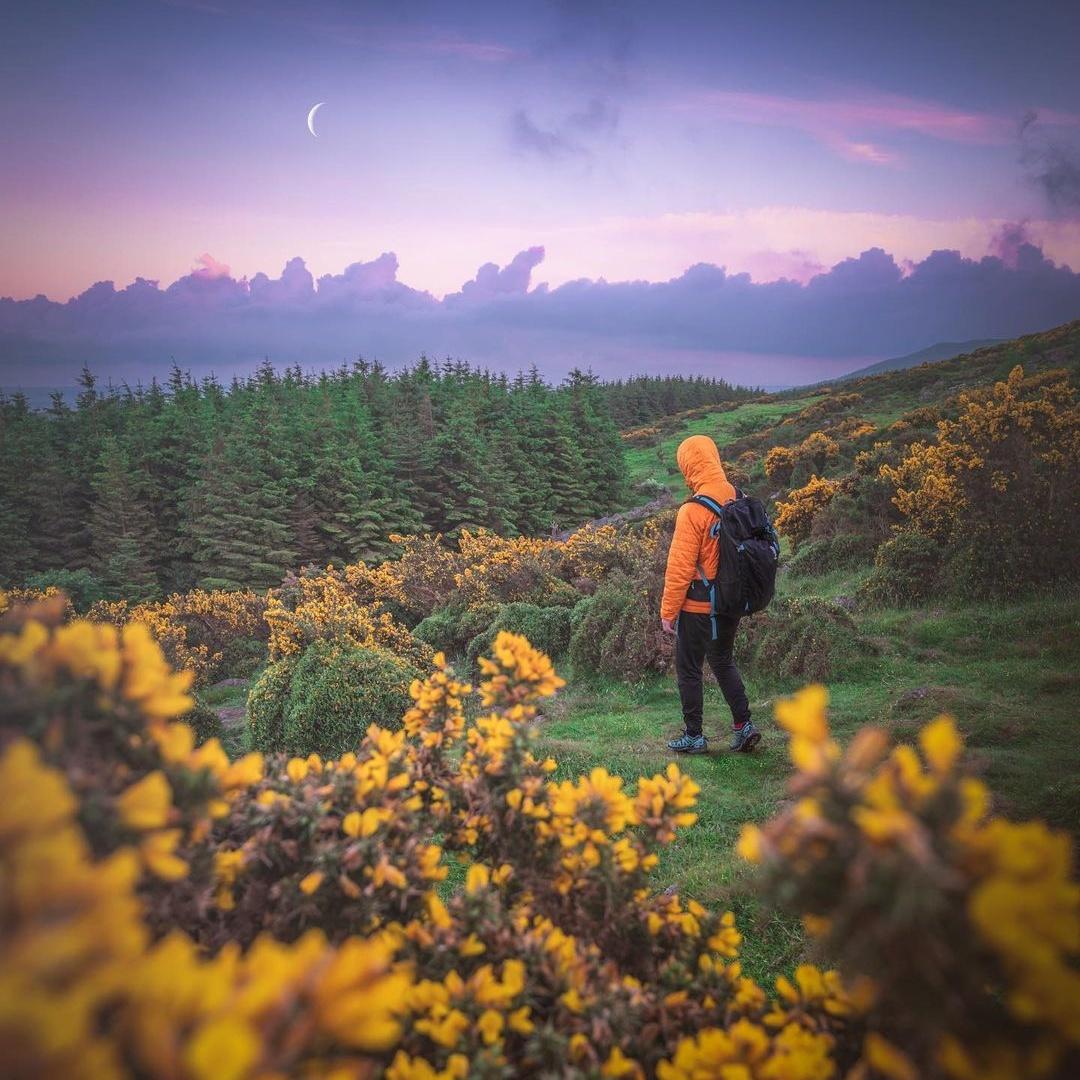 Природа и путешествия на снимках Максимса Гаврилукса