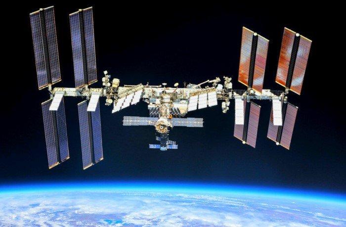 Сколько радиации получают космонавты на МКС?