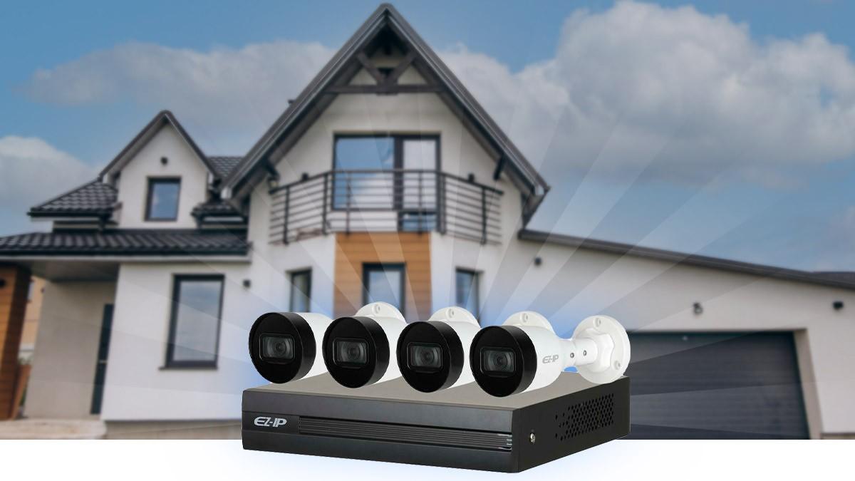 Современные системы видеонаблюдения — решения и возможности