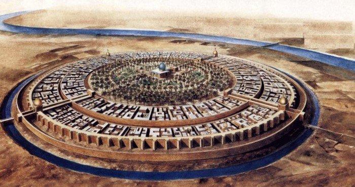 Трагическая история Багдада — гигантского мегаполиса Средних веков