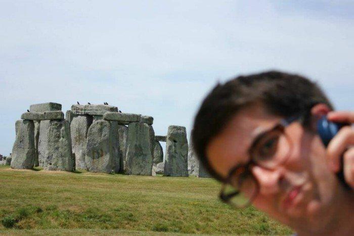 Загадочные сооружения древности не хуже Стоунхенджа
