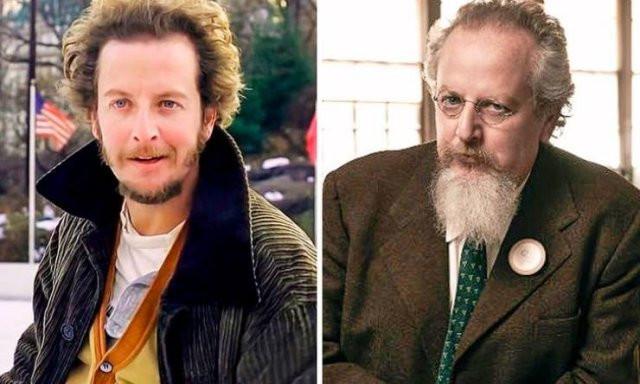 Актёры фильма Один дома на снимках тогда и сейчас