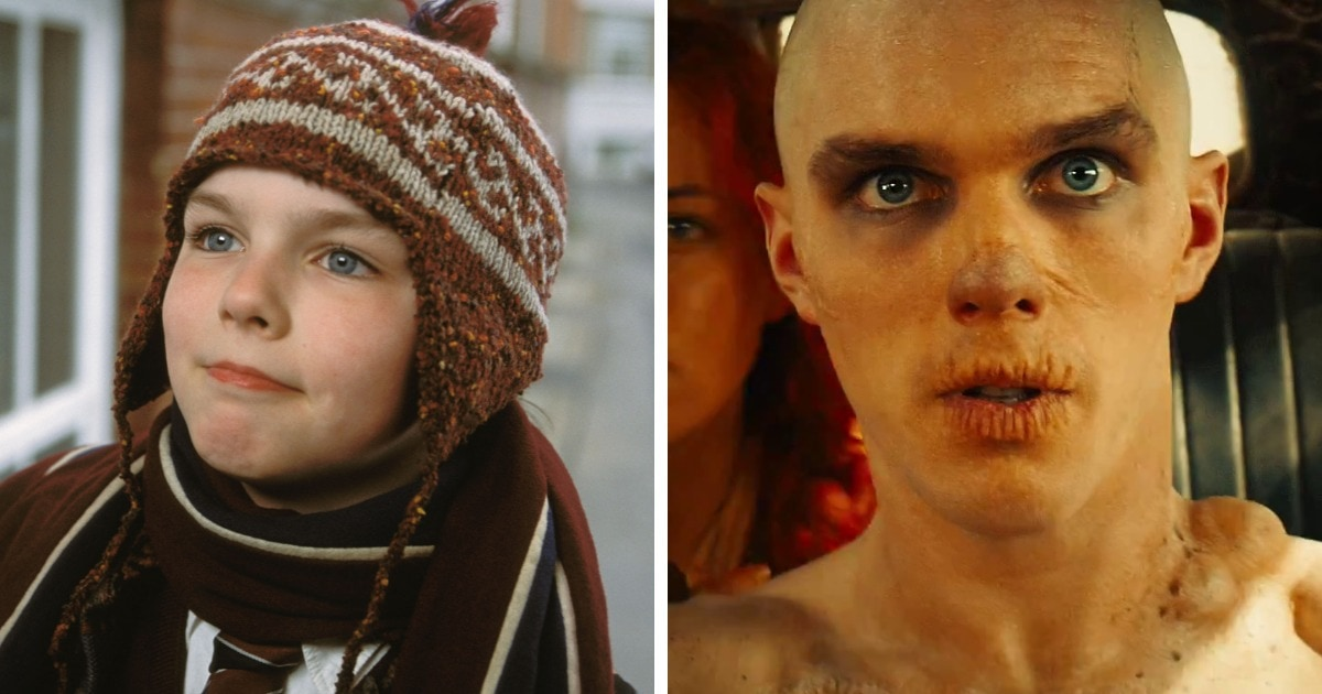 Дети-актеры, которые продолжили успешную карьеру во взрослом возрасте