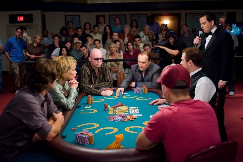 Интересные фильмы про азартные игры