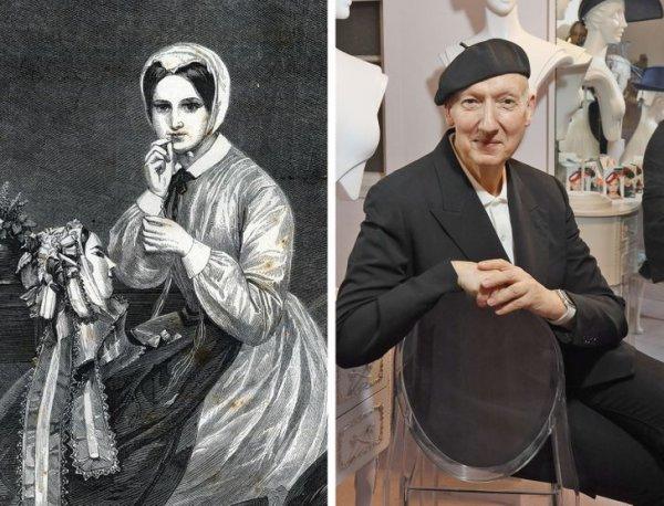 Как изменились представители разных профессий за прошедшие 100 лет