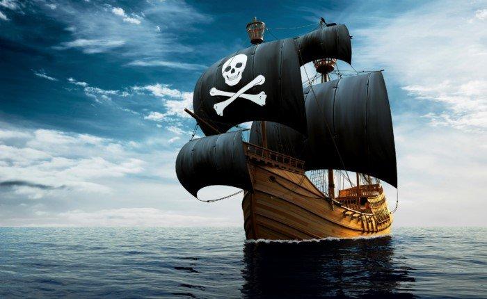 Какой была жизнь пирата в XVIII веке на самом деле
