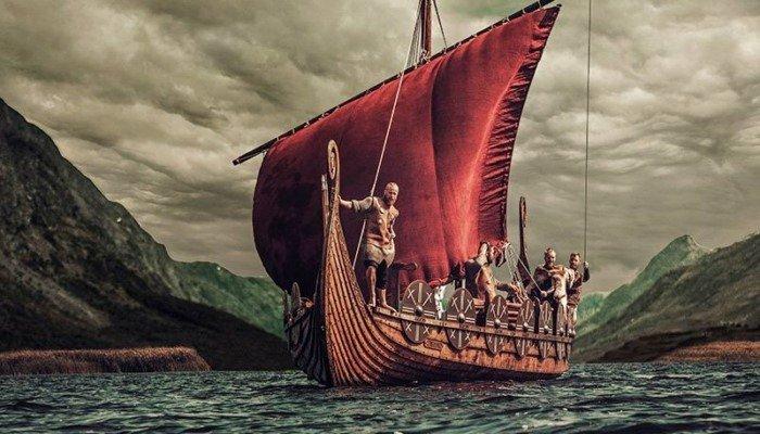 Куда исчезли викинги, державшие в страхе всю Европу?