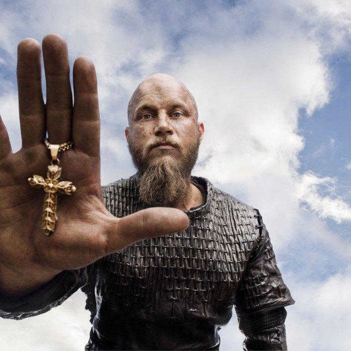 Куда в XI веке исчезли все викинги?