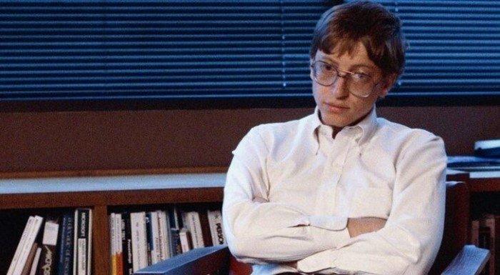Любопытные факты о жизни Билла Гейтса