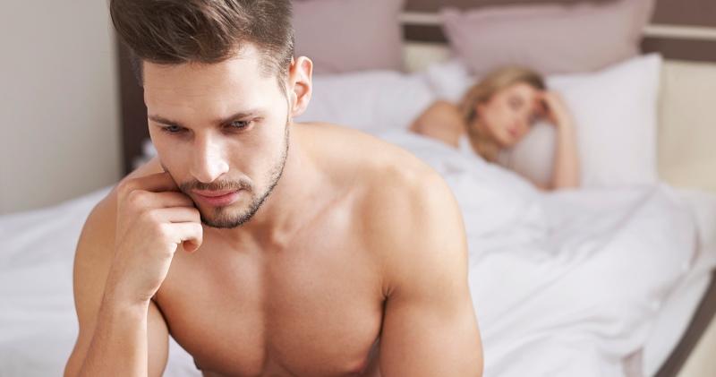 Почему занятия спортом могут негативно повлиять на сексуальную жизнь