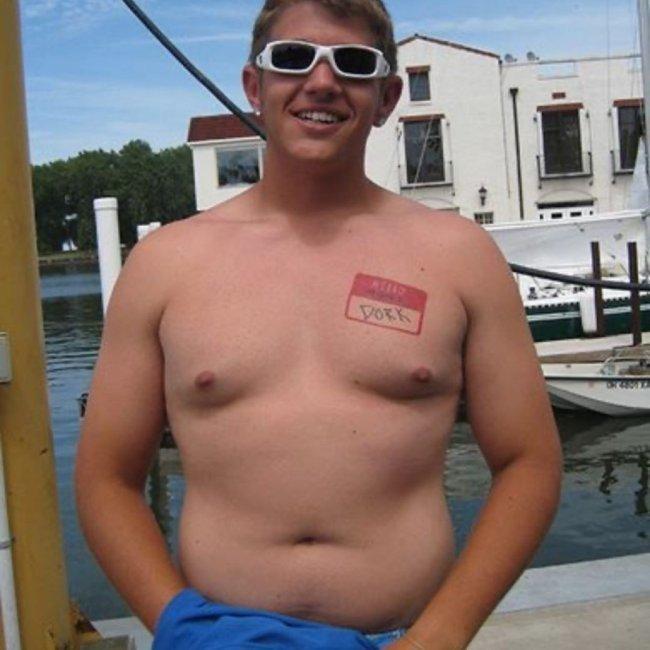 Подборка ужасных татуировок, которые хочется развидеть