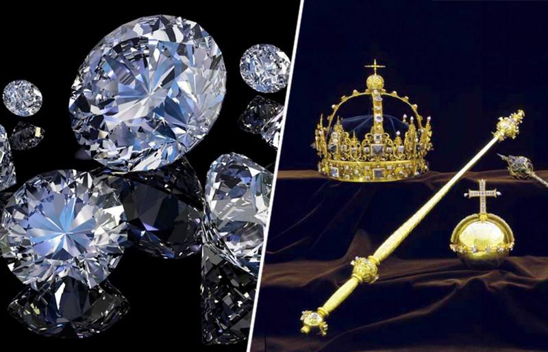 Самые крупные кражи драгоценностей за двадцать лет