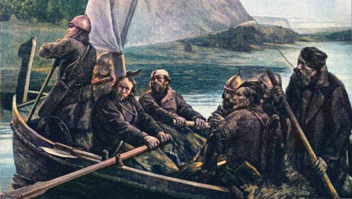Ушкуйники — русские пираты, державшие в страхе Восточную Европу