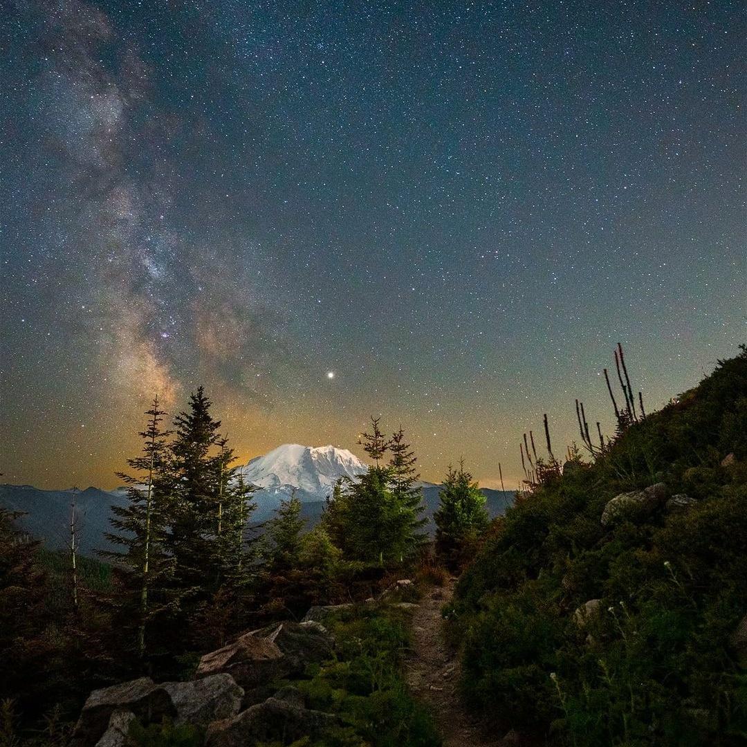 Впечатляющие астрофотографии от Джека Фуско