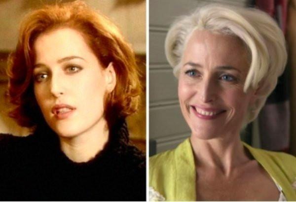 Знаменитые голливудские актёры в своих первых и последних ролях