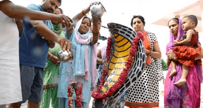 Необычные и странные традиции, практикуемые сегодня в мире