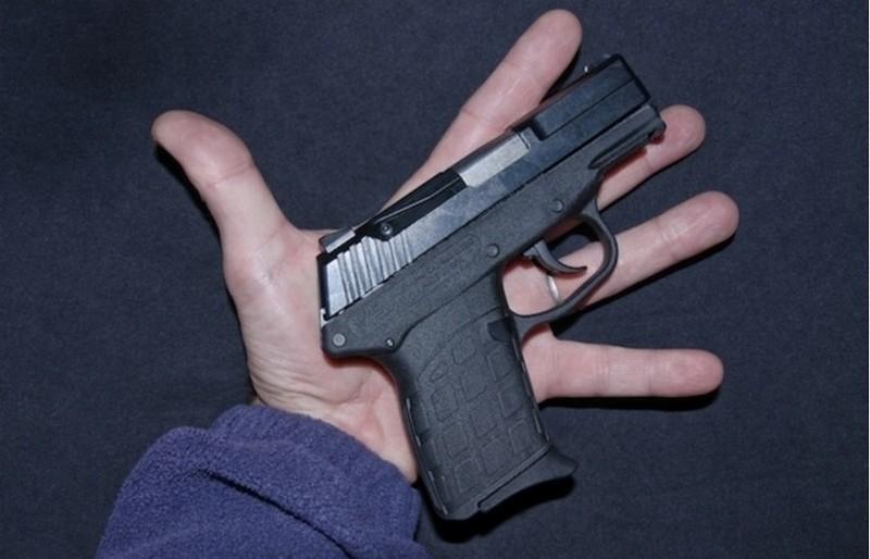 Пять компактных пистолетов, которые подходят для скрытого ношения