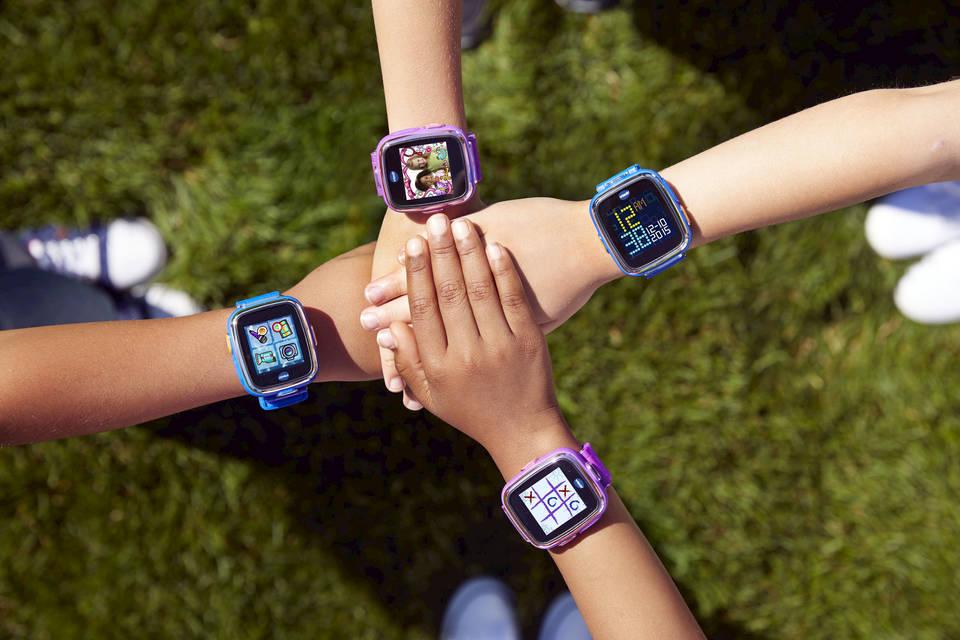 Зачем покупать детские часы