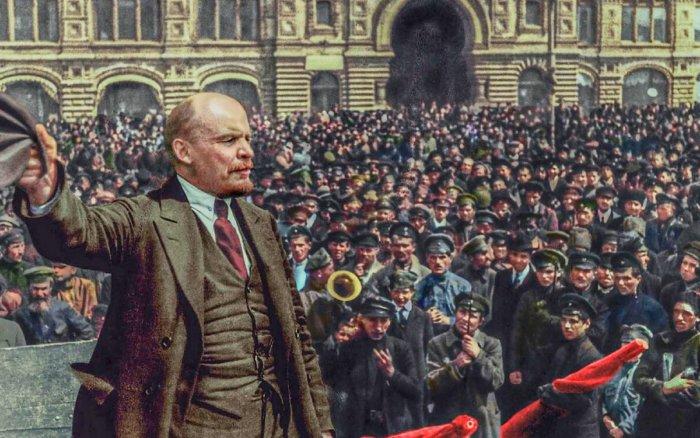 Зачем Владимир Ульянов взял себе псевдоним «Ленин»?